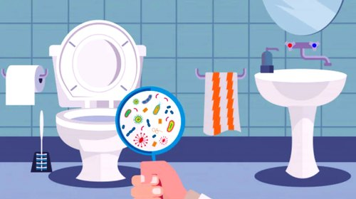 Importance Of Using A Toilet Seat Sanitizer Spray